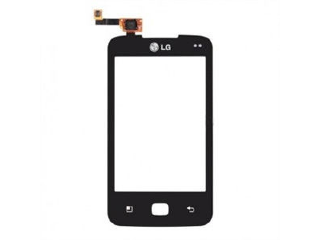 PANTALLA TACTIL TOUCH LG E510 OPTIMUS HUB
