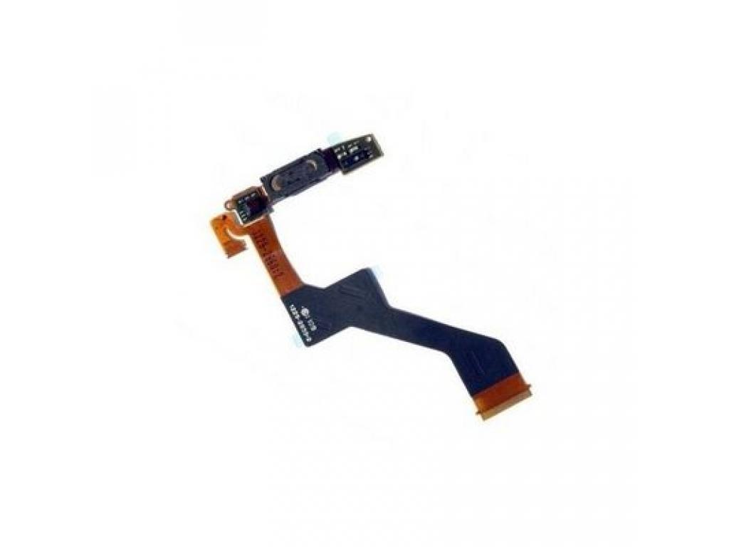 CABLE FLEX CAMARA Y AURICULAR SONY ERICSSON XPERIA PLAY R800 / XPERIA NEO L MT25