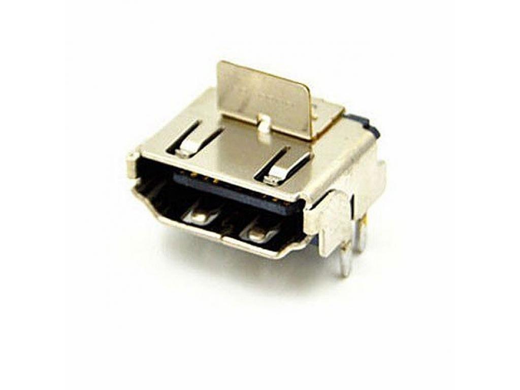 CONECTOR INTERNO HDMI PLAYSTATION 3 SLIM CECH 2000 2500
