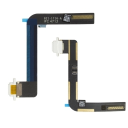 FLEX CONECTOR DE CARGA IPAD AIR BLANCO