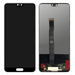 PANTALLA DISPLAY Y TOUCH HUAWEI P20 NEGRO