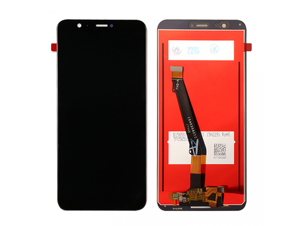 PANTALLA DISPLAY Y TOUCH HUAWEI P SMART NEGRO