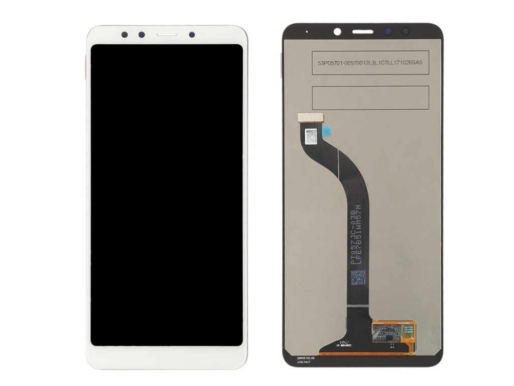 PANTALLA DISPLAY Y TOUCH XIAOMI REDMI 5 BLANCA