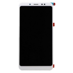 PANTALLA DISPLAY Y TOUCH XIAOMI REDMI NOTE 5 PRO BLANCA