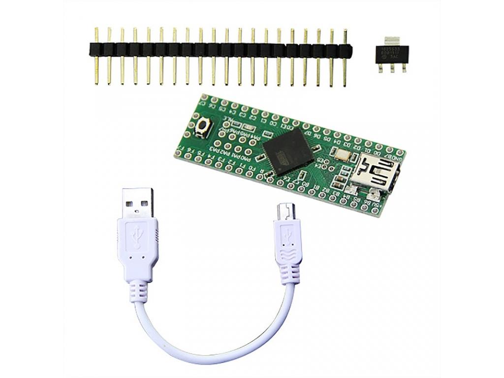TEENSY 2.0++ USB AVR